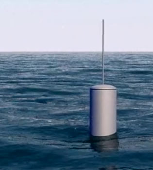 Expendable Submarine Communication Buoys - ALSEAMAR