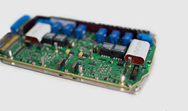 Electronic boards - TRONICO